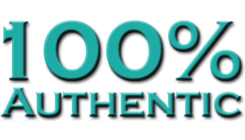 100% Authentic | Free US Shipping on Orders Over $40